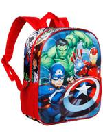Marvel - Avengers Kids Backpack