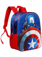 Marvel - Captain America Kids Backpack