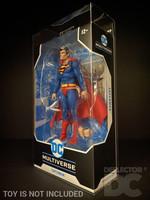 Deflector DC - McFarlane Toys Display Case 10-pack