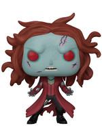 Funko POP! Marvel: What If...? - Zombie Scarlet Witch