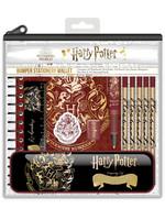 Harry Potter - 12 Piece Stationary Set
