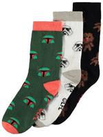 Star Wars - Socks 3-Pack Mix - 39-42