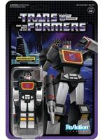 Transformers - Soundblaster (Soundwave) - ReAction