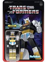Transformers - Stepper (Jazz) - ReAction