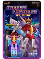 Transformers The Movie - King Starscream - ReAction