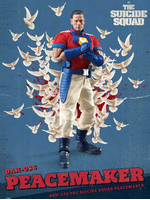 The Suicide Squad - Peacemaker - Dynamic 8ction Heroes - 1/9