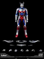 Ultraman - Ultraman Suit Zero - FigZero 1/6
