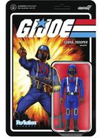 G.I. Joe - Cobra Trooper (ver. 4) - ReAction