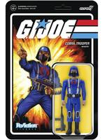 G.I. Joe - Cobra Trooper (ver. 6) - ReAction