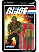 G.I. Joe - G.I. Joe Trooper (ver. 1) - ReAction