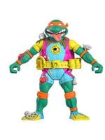 Teenage Mutant Ninja Turtles Ultimates - Sewer Surfer Mike