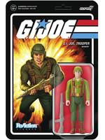 G.I. Joe - G.I. Joe Trooper (ver. 2) - ReAction