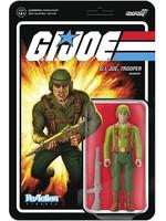 G.I. Joe - G.I. Joe Trooper (ver. 3) - ReAction