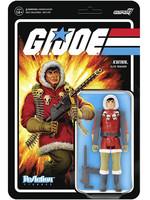 G.I. Joe - Kwinn (Elite Tracker) - ReAction