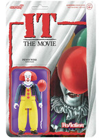 It The Movie - Pennywise - ReAction