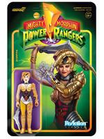 Mighty Morphin Power Rangers - Scorpina - ReAction