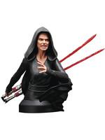 Star Wars Episode IX - Dark Rey Bust - 1/6