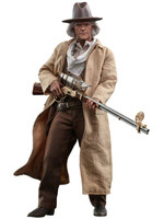 Back to the Future III - Doc Brown MMS - 1/6