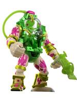 Teenage Mutant Ninja Turtles Ultimates - Glow-in-the-Dark Mutagen Man (Exclusive)