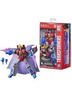 Transformers R.E.D. - Coronation Starscream