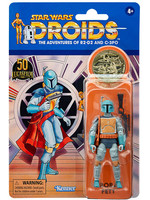 Star Wars The Vintage Collection - Boba Fett (Star Wars: Droids)