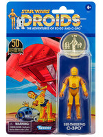 Star Wars The Vintage Collection - C-3PO (Star Wars: Droids)