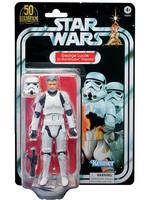 Star Wars Black Series - George Lucas (in Stormtrooper Disguise)