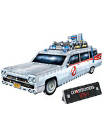 Ghostbusters - Ecto-1 3D Puzzle (280 pieces)