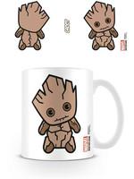 Marvel Comics - Kawaii Groot Mug