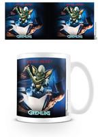 Gremlins - We're Here Mug