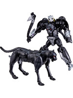 Transformers Kingdom War for Cybertron - Shadow Panther Deluxe Class