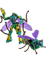 Transformers Kingdom War for Cybertron - Waspinator Deluxe Class