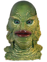 Creature from the Black Lagoon - The Creature Mask