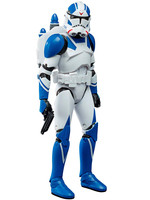 Star Wars Black Series - Jet Trooper