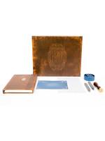 Fantastic Beasts - Newt Scamander Deluxe Stationary Set
