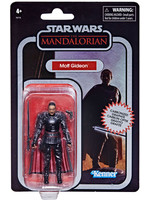 Star Wars The Vintage Collection - Carbonized Moff Gideon