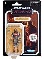 Star Wars The Vintage Collection - Carbonized The Armorer