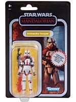 Star Wars The Vintage Collection - Carbonized Incinerator Trooper