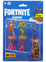 Fortnite - Stampers 5-Pack set 1