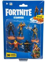Fortnite - Stampers 5-Pack set 2