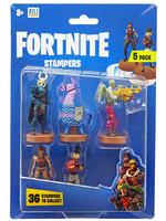 Fortnite - Stampers 5-Pack set 3
