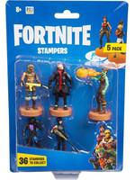 Fortnite - Stampers 5-Pack set 5