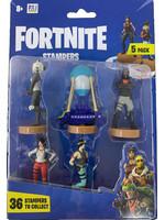Fortnite - Stampers 5-Pack set 6