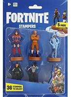 Fortnite - Stampers 5-Pack set 7