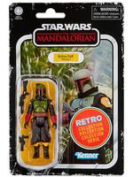Star Wars The Retro Collection - Boba Fett (Morak)
