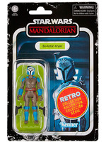 Star Wars The Retro Collection - Bo-Katan Kryze