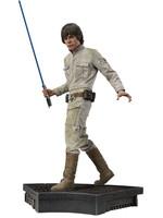 Star Wars Episode V - Luke Skywalker Premium Format